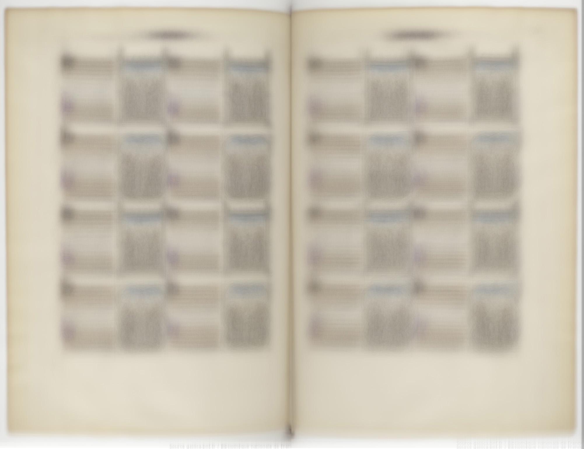 BNF Fr 167 (321 folios)