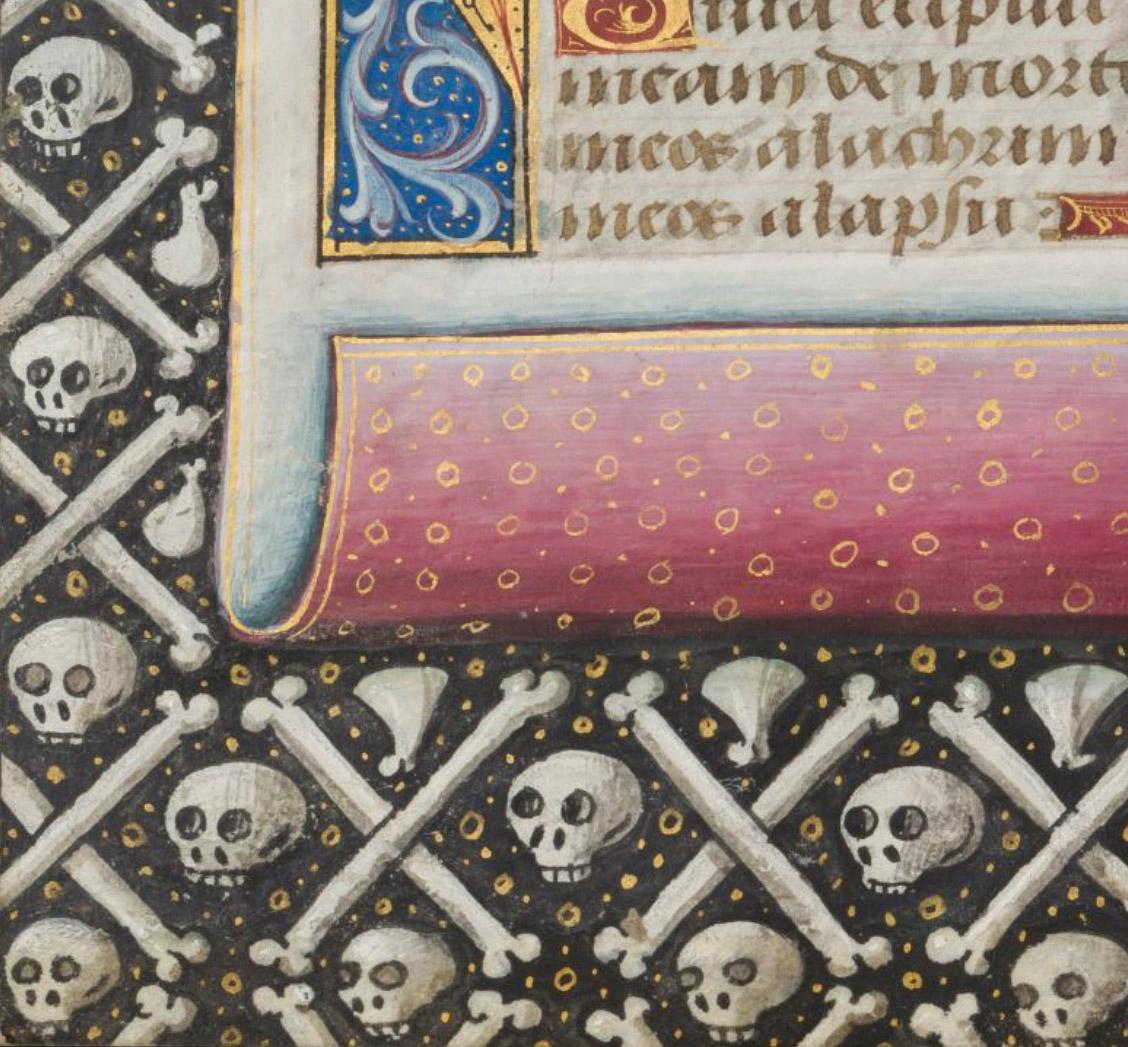 Université de Liège, Ms. W.16, fol. 101v.