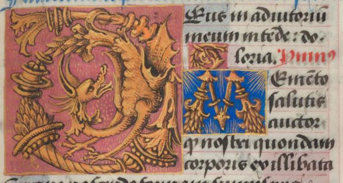 Université de Liège, Ms. 3591, fol. 41r.